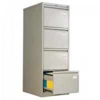 Металлические шкафы серии afc