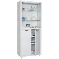Металлические шкафы серии Hilfe MD