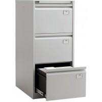 Шкафы картотечные металлические серия NOBILIS