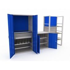 Система хранения MODUL 3х2000 №5