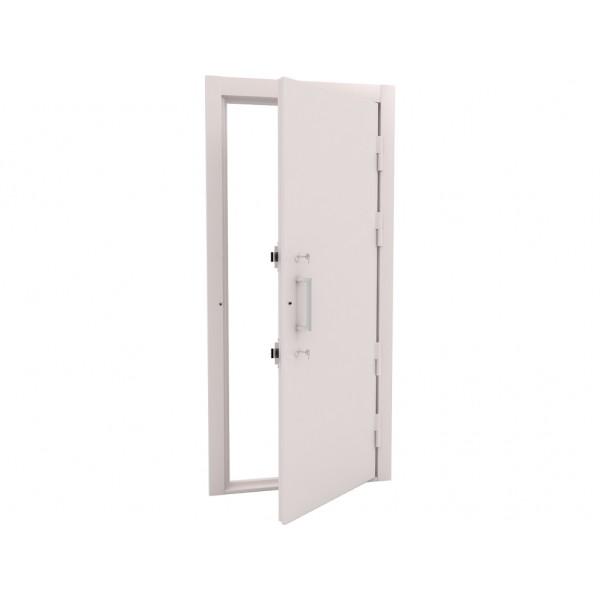 Дверь взломо-пулестойкая ДВ3П3