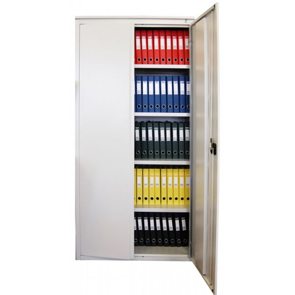 Шкаф архивный ALR-1896 (усиленная конструкция)