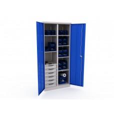 Шкаф инструментальный ERGO 181 №11