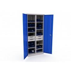 Шкаф инструментальный ERGO 181 №12