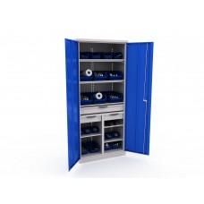 Шкаф инструментальный ERGO 181 №9