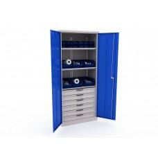 Шкаф инструментальный ERGO 181 №6