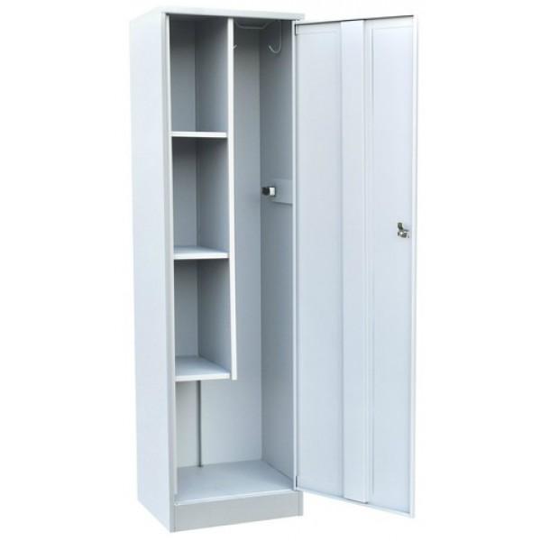 Шкаф для хозинвентаря
