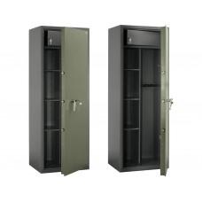 Оружейный шкаф VALBERG САПСАН-4