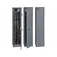 Металлические оружейные шкафы серия AIKO