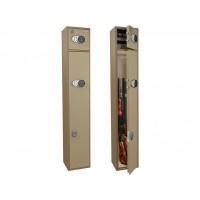Оружейный шкаф AIKO БЕРКУТ-140/2 EL