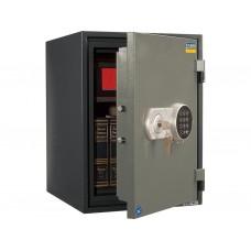 Несгораемый сейф VALBERG FRS-49 EL