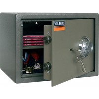 Мебельные сейфы VALBERG ASM 25 CL*