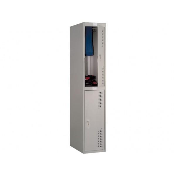 Шкаф гардеробный NOBILIS NL-02
