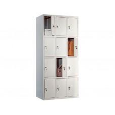 Шкаф гардеробный ПРАКТИК LS-34