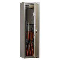 Оружейные сейфы VALBERG серия ИРБИС