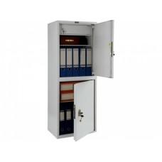 Шкаф бухгалтерский AIKO SL-125/2T