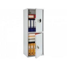 Шкаф бухгалтерский SL-125/2T EL