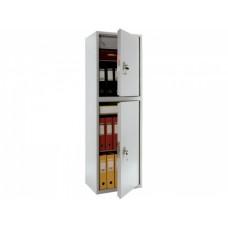 Шкаф бухгалтерский AIKO SL-150/2T