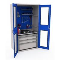 Металлические шкафы для инструментов