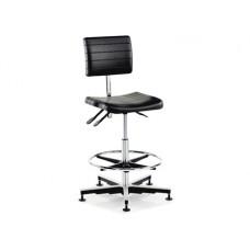 Металлический офисный стул TRESTON X25PU